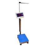 Весы МП Здоровье 150 ВДА
