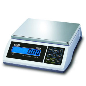Весы настольные Cas ED 6H