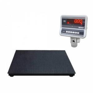 Весы платформенные ЕВ3 1500Р