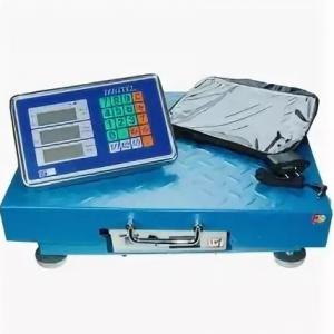 Весы платформенные Romitech BLES-150ECO