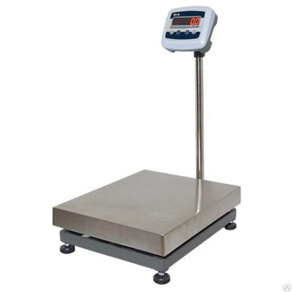 Весы РМ1Е 150 400 500 мм