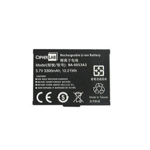 Аккумулятор для CipherLab 9200/CP50