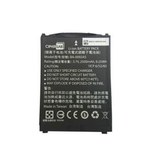 Аккумулятор для CipherLab RS30
