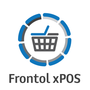 Frontol xPOS 3.0 + Windows POSReady