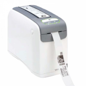 Принтер браслетов Zebra HC100