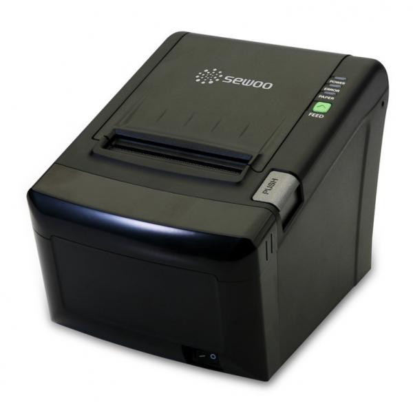 Принтер чеков Sewoo LK-TE122