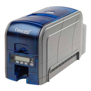 Принтер пластиковых карт Datacard SD160