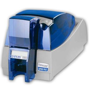 Принтер пластиковых карт Datacard SP55