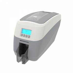 Принтер пластиковых карт Magicard 600