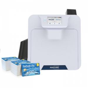 Принтер пластиковых карт Magicard Ultima