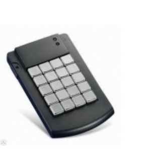 Программируемая клавиатура Gigatek KB20