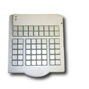 Программируемая клавиатура Gigatek KB280