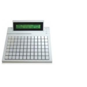 Программируемая клавиатура Gigatek KB800