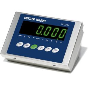 Весовой терминал Mettler Toledo IND780