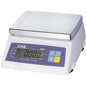 Весы Cas SW 05w