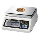 Весы электронные порционные автономные Cas CW 10