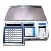 Весы торговые Cas LP 1.6_2