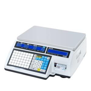 Весы торговые CL5000J-15IP Cas