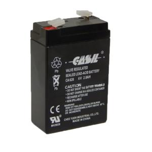 Аккумулятор для Масса-К TB-S CA628