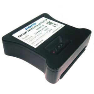 Детектор валют автоматический DORS CT 18