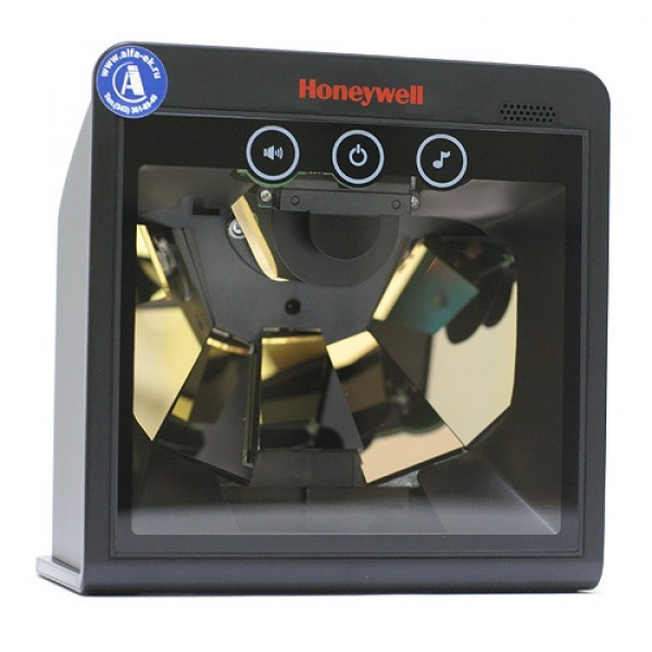 Honeywell Solaris MS7820