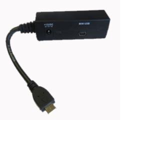 Интерфейсный кабель для Verifone VX670/VX680