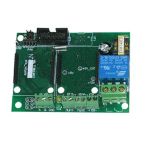 Коммуникационный модуль (WiFi, 2G, Bluetooth)