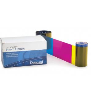 Красящая лента YMCKT для Datacard SD260/360/SP25