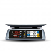 Весы торговые M-ER 320АС-32.5 MARGO LCD_2