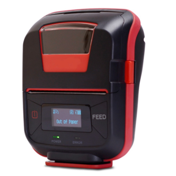 Mercury MPRINT E200 Bluetooth