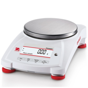 Ohaus Pioneer PX822