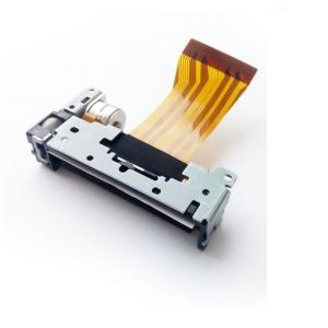 Печатающая головка YC215 для АТОЛ 30Ф