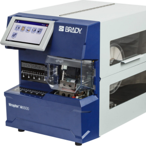 Принтер этикеток BRADY Wraptor A6500