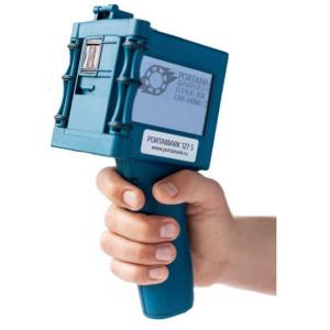 Ручной принтер маркиратор Portamark 127S/W