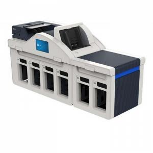 Сортировщик банкнот GRGBanking CM600