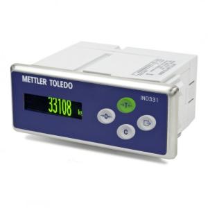 Весовой терминал METTLER TOLEDO IND331