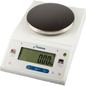 Весы Demcom DL-123