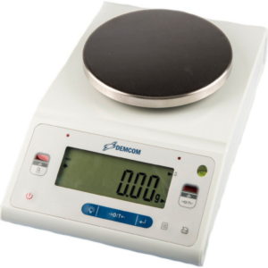Весы Demcom DL-312