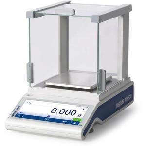 Весы лабораторные Mettler Toledo MS3002TS