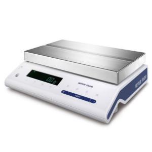 Весы лабораторные Mettler Toledo MS32001L