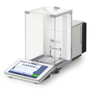 Весы лабораторные Mettler Toledo XPR205D5