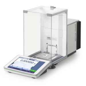 Весы лабораторные Mettler Toledo XPR205DR