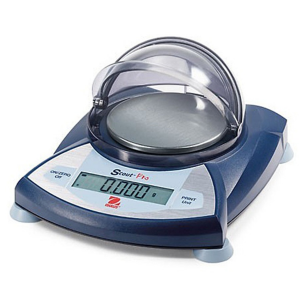 Весы лабораторные Ohaus Scout Pro SPS2001F