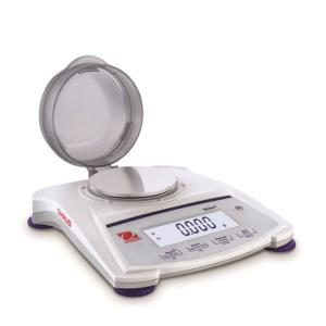 Весы лабораторные Ohaus Scout SJX1502/E