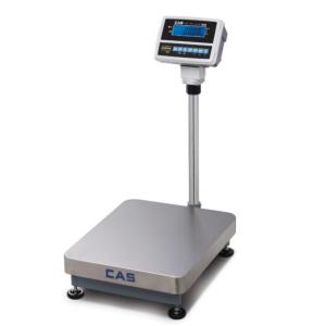 Весы напольные Cas HD 150