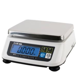 Весы настольные Cas SWII-05