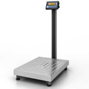 Весы платформенные Штрих МП