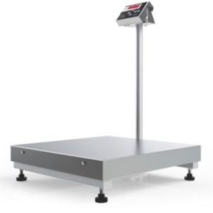 Весы платформенные ВПА-50 В