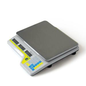 Весы порционные Штрих-Слим Т300М Д1А(POS2)