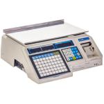 Весы с печатью этикеток Cas LP-R